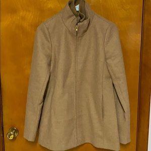 J.Crew City Coat - Size 2
